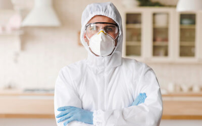 Here we tell you the difference between cleaning, disinfecting and sanitizing
